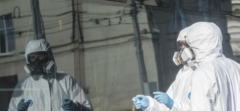 Koronavírus: egy 21 éves spanyol fociedző is belehalt a fertőzésbe