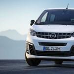 Családi kisbusz lett az Opel Zafira