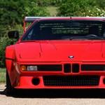 Eladó a Boney M alapítójának szuperritka egykori BMW-je