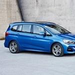 Még a fronthajtású BMW-kből is lehet M-es változat?