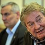 Leköcsögözte az MSZP-s képviselő Gaskó Istvánt