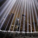 9/11: a terrortámadás és az emlékezés képei - Nagyítás-fotógaléria