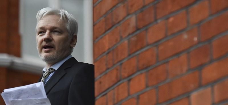 A nem kívánatos vendég: Ecuador szabadulna Assange-tól