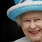 Csipkés hajháló, sziromkalap, turbán - ezeket hordja II. Erzsébet korona helyett