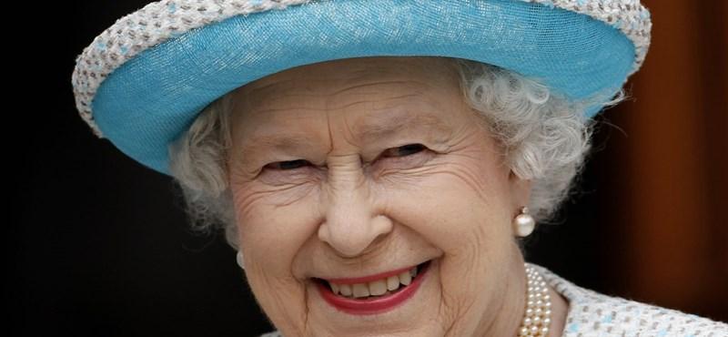 Nagy-Britannia felbomlásától tart a királynő