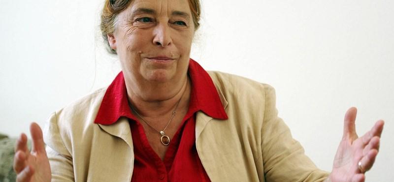 """Kopp Mária: """"Veszélyes, amikor konzervatív egyházi körökben a genderügyet elítélendő dolognak tekintik"""""""