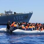 Magyar kormány: Az EU és 79 ország közötti szerződés az új migrációs veszélyforrás