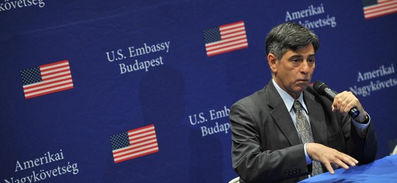 USA-ügyvivő: változhat még a kitiltott magyarok száma