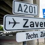 Késhetnek a Brüsszelből érkező gépek, poggyászkáosz is lehet