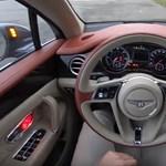 Hírhedt gigászok csatája: csúcsdízel BMW X5 az olajkályhás Bentley Bentayga ellen