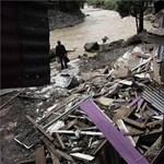 Egyre durvul Nate, négy államban hirdettek vészhelyzetet a vihar miatt