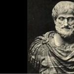 Hivatalos: megtalálták Arisztotelész sírját