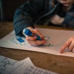 Zseniális dolog született a gyerekek rajzaiból egy texasi iskolában