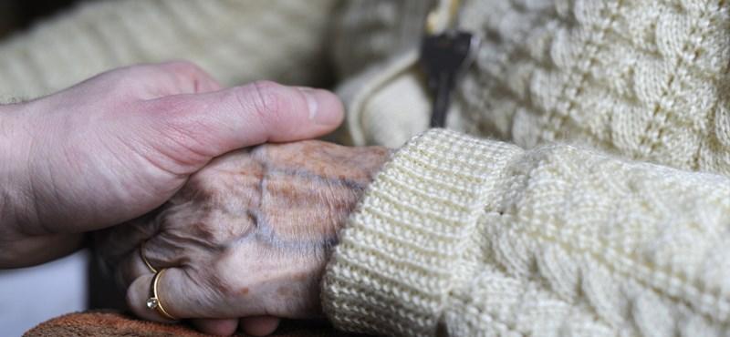 Alapnyugdíj bevezetését javasolja Magyarországnak az OECD