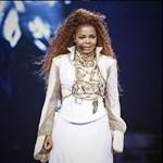 Megszületett Janet Jackson kisfia