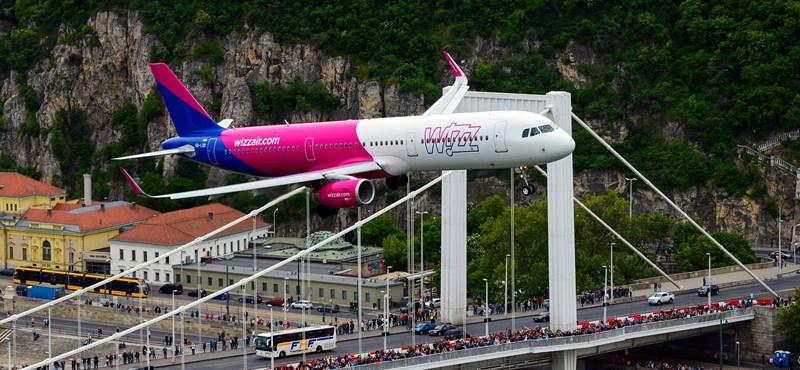 Leendő pilóták: ezekről az egyetemekről kerülhettek a legkönnyebben a Wizz Airhez