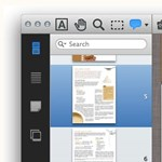 Érdekes, magazin-stílusú PDF olvasó, egyelőre ingyen! [videó]