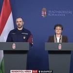 Müller Cecília: Nincs az a teszt, ami meggátolná a járvány terjedését