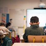 Az iskolák újranyitása előtt tesztelik a diákokat Szlovéniában