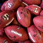 Lepattantak róla az ellenfelek, NFL-rekord lett az elképesztő futásból – videó