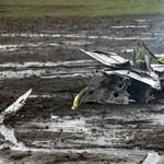 A pilóták vitája okozhatta a FlyDubai-gép tragédiáját