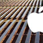 Miért épít az Apple naperőművet Belső-Mongóliában?