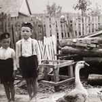 A világháborús csonka tanévekben volt a mostani távoktatás korai főpróbája