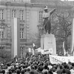 Parti Nagy Lajos: Kilencezer karakter