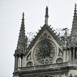 Íme a legfontosabb adatok a párizsi Notre-Dame-ról – infografika