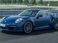A koronavírus ellenére is több Porsche 911 fogyott, mint korábban