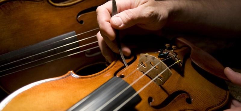 Átadták a zeneművészeti Junior Prima Díjakat