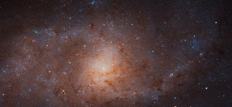 3 millió új galaxist találtak 300 óra alatt az ausztrál tudósok