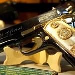 Kokainbárók luxusa: gyémánt, arany, fegyverek mindenhol – sok fotó