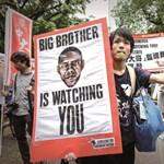 Eközben a Lajtán túl: hatalmi vakság, médiahajsza, Londonisztán