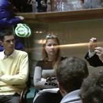 """Orbán: a """"röghöz kötést"""" elfogadó diákok ingyen tanulhatnak"""