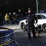 A New York-i gázoló a vízumlottó révén érkezett az USA-ba