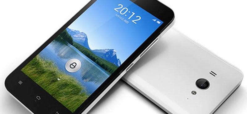 Itt a világ leggyorsabb Android mobilja