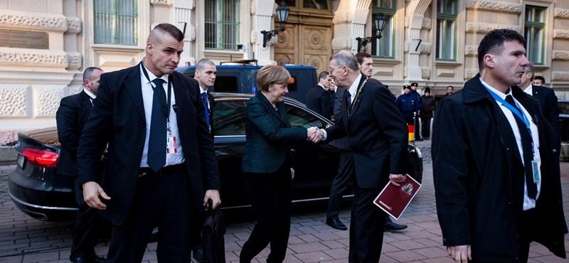 Feloldotta a TEK a biztonsági intézkedéseket Budapesten