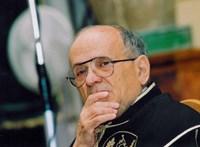 Meghalt Aczél János