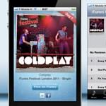 Indul a letöltés: ingyen zenék, programok, videók az Apple-től