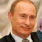 Putyin újra Budapesten – most sporteseményre hívta Orbán