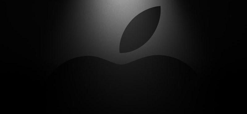 Így nézheti élőben az Apple mai izgalmas bejelentéseit