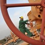 Gázvészterv: három üzem egy részétől baj esetén sem lehet majd elvenni a gázt