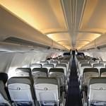 Nem emel vádat az FBI a bombával fenyegetőző repülőgéputas ellen