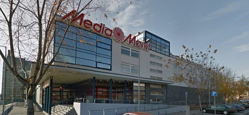 Vállalkozás  Elköltözik a magyar Media Markt - HVG.hu 8cd144cb41