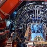 Új részecskére bukkanhattak, ami átírhatja a világegyetem kutatását