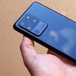 Nincs feljebb: ezt tudja a mindent verőnek ígért Samsung Galaxy S20 Ultra