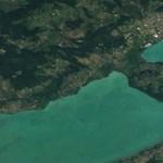 Nyár van a Balatonnál, ha nem az időjárást nézzük