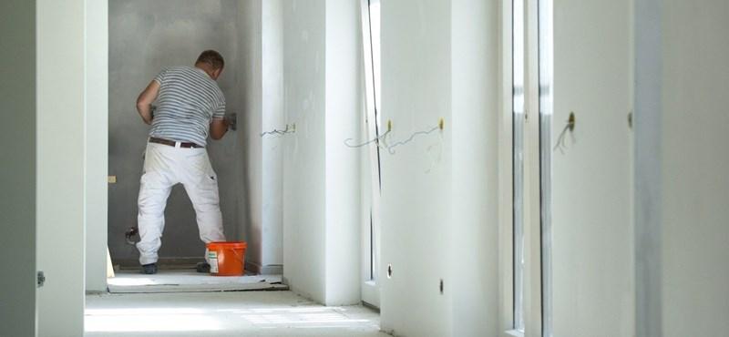 Hosszú távon spórolhat az építkező, ha nem silány alapanyagot választ