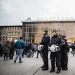 Bombát robbantott, de most visszakozik a német újságírónő